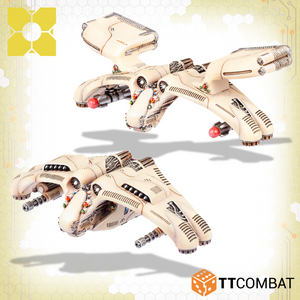 Triton Light Dropships