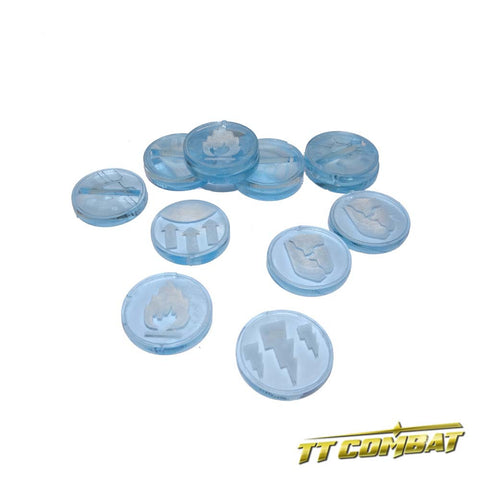 Fleet Condition Token set