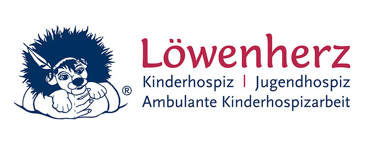 Kinderhospiz Löwenherz POP TEE Adventskalender