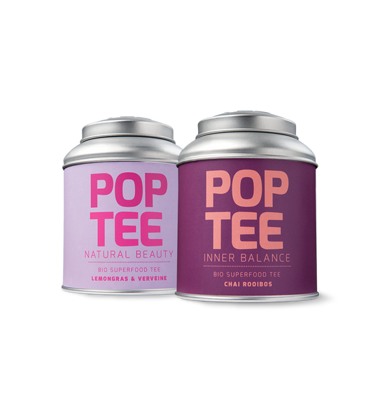 balance & beauty set - POP TEE
