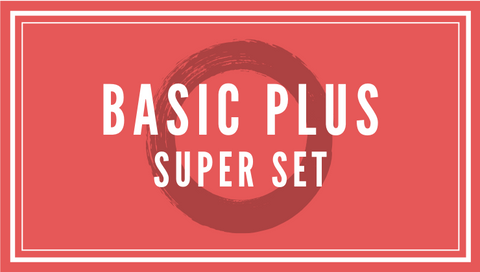 Basic Workout Super Set Instruction Only (53 Min) Download