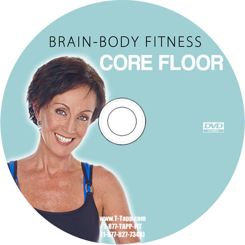 Brain-Body Fitness Core Floor