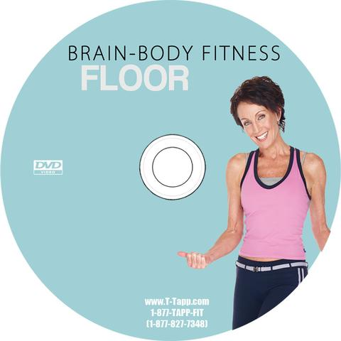Brain Body Fitness Floor Sequence #3 (20 Min) Download