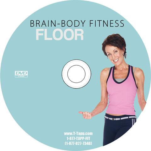 Brain Body Fitness Floor Sequence #1 (30 Min) Download