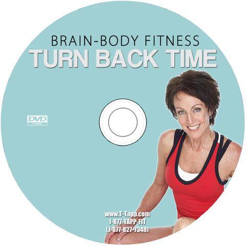 Brain-Body-Fitness Turn Back Time Floor Workout Only (25 Min) Download