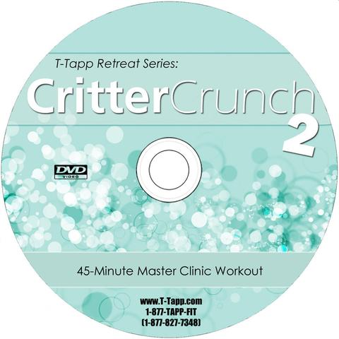 Critter Crunch 2 (45 Min)  Download
