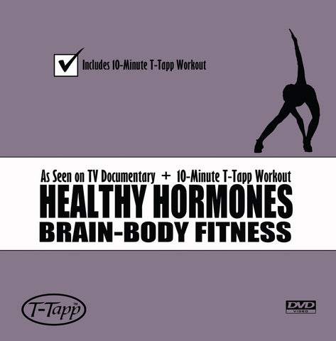 Healthy Hormones: Brain-Body Fitness Documentary