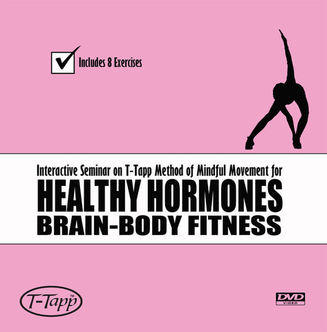 Healthy Hormones Brain Body Fitness