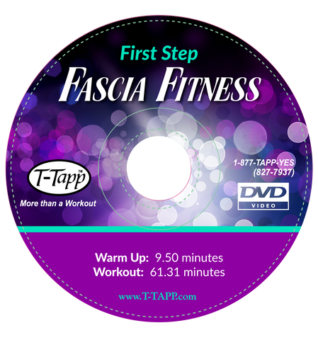 First Step Fascia Fitness