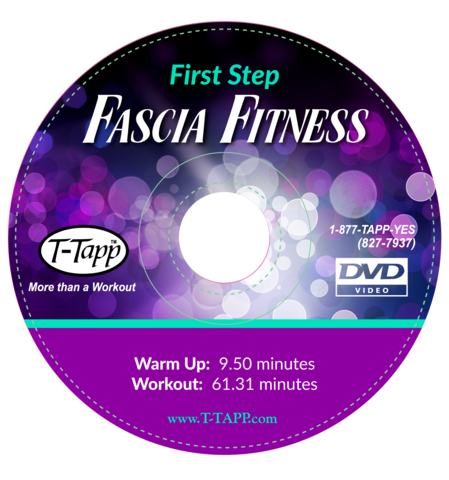 First Step Fascia Fitness Full Workout (1 hour 12 Min) Download