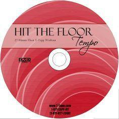 Hit The Floor Tempo Workout Without Instruction (27 Min) Download