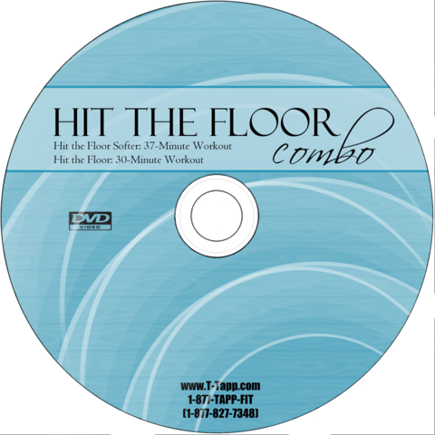 Hit The Floor Combo Level  (30 Min) Download