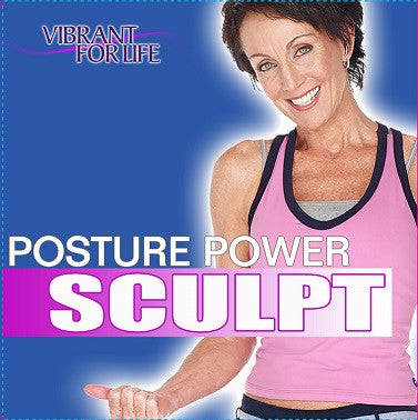 Posture Power Sculpt