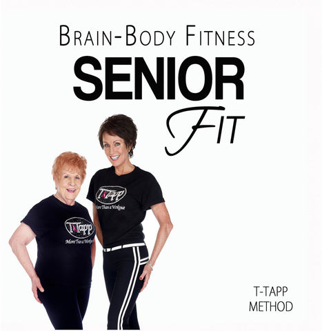 Senior Fit DVD SET - Free Shipping