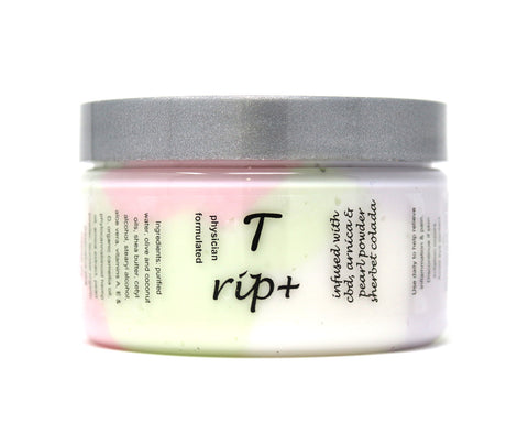 T! More Than Skin Care - R.I.P. Cream