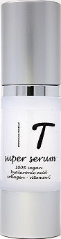 T! More Than Skin Care - Super Serum
