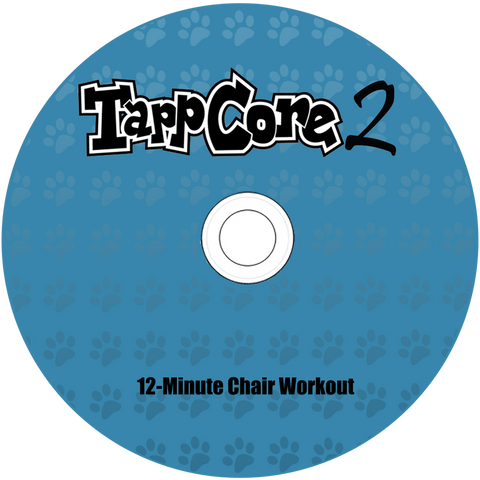TappCore 2 Sit Down Workout