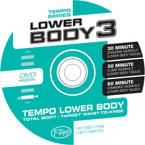 Tempo Lower Body