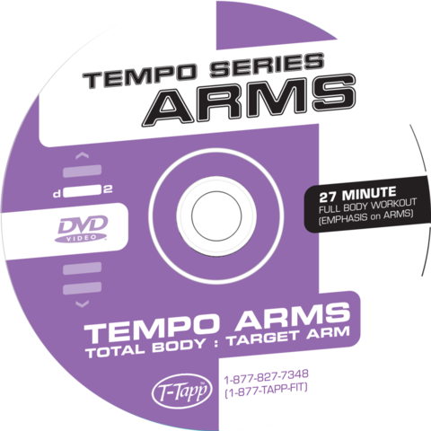 Tempo Series Arms Full Workout (27 Min) Download