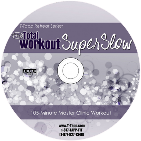 Total Workout Super Slow