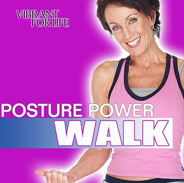 Posture Power Walk