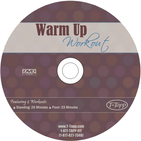 Warm Up Workout #1