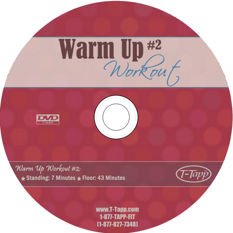 Warm Up Workout #2