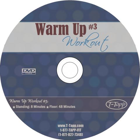 Warm Up Workout #3