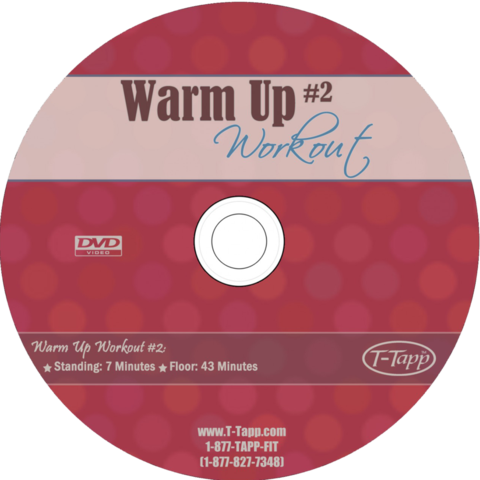 Warm Up #2 Floor Only Workout (48 Min) Download