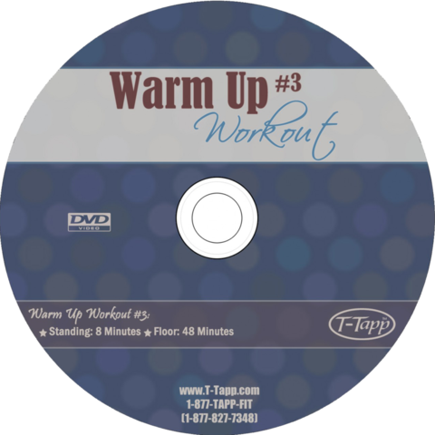 Warm Up #3 Floor Workout (48 Min) Download