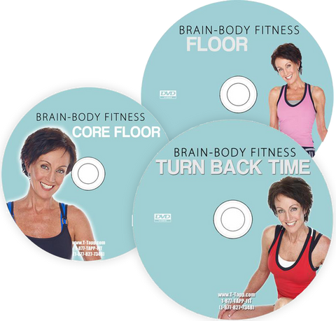 Brain Body Fitness Bundle