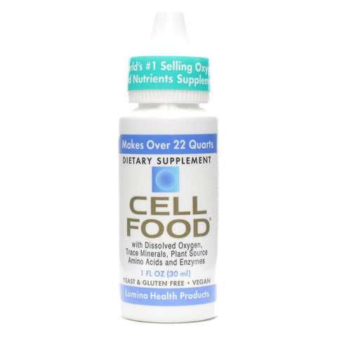 Cellfood Liquid