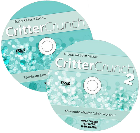 Critter Crunch Bundle