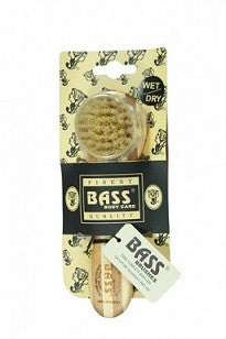 Bass Face Brush - Temporarily Out Of Stock