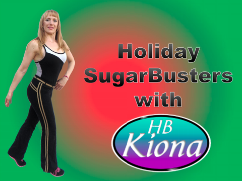 Holiday Survival Digital Workout Package