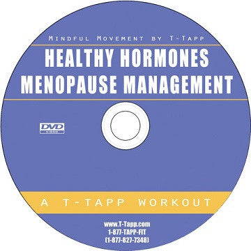 Mindful Movement for Healthy Hormones With Free Hormone Reset Diet Book