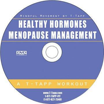 Mindful Movement For Healthy Hormones Menopause Management Instruction (41 Min) Download