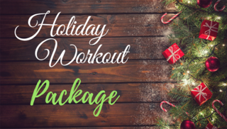 Holiday Workout #4 18 Minute Download