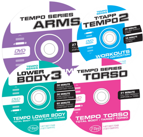 Tempo Series Bundle