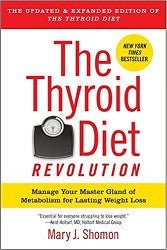 The Thyroid Diet Revolution Book