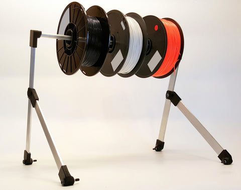 Performance 3-d Overhead Spool Holder