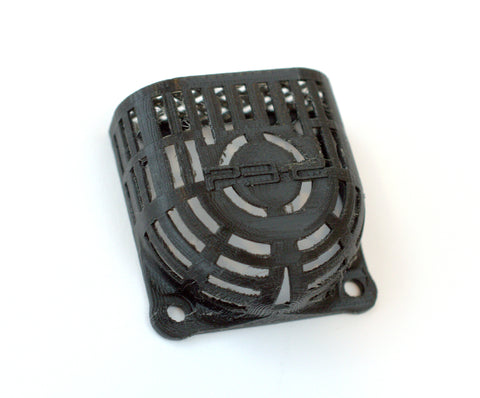 40mm fan guard for 3d printers protect fan