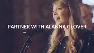 Partner with Alanna Glover