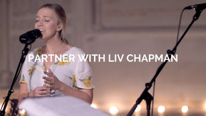 Partner with Liv Chapman