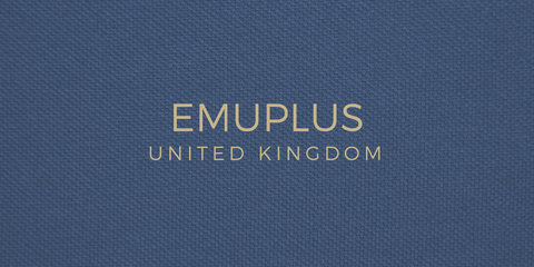 EmuPlus CD Subscription UK £20.00