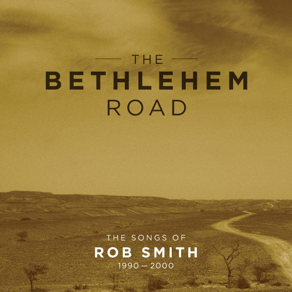 The Bethlehem Road CD