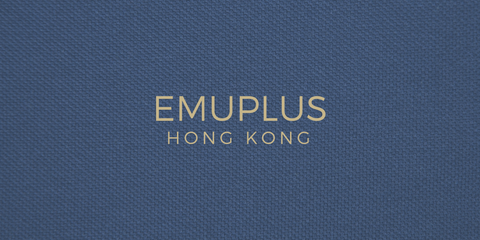 EmuPlus CD Subscription Hong Kong $200.00