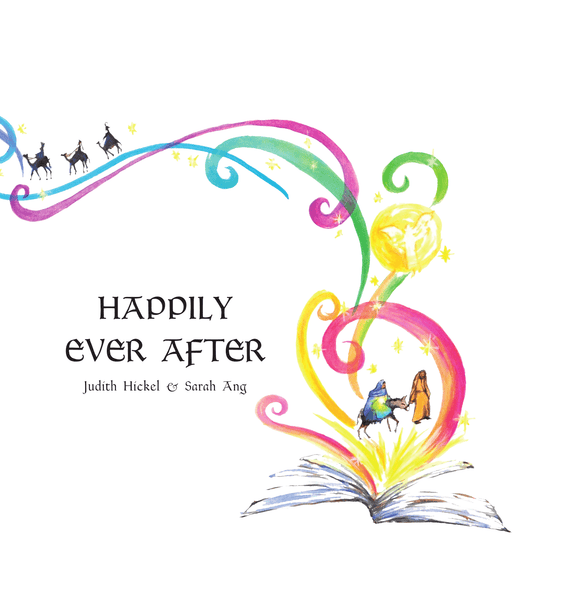 Happily Ever After (Musical Children's Book)