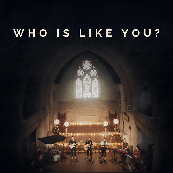Who Is Like You? (Single)