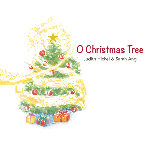 O Christmas Tree (Musical Children's Book)